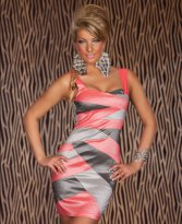 Rochie Perfect Shade Pink