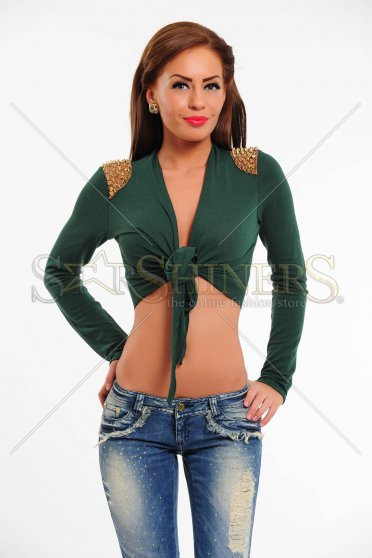 Bolero Hypnotic Wish Green