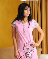 Pijama Lovely Sleep Pink