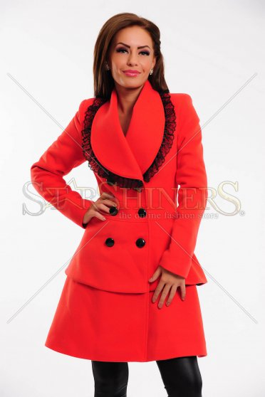 Palton LaDonna Fancy Piece Coral