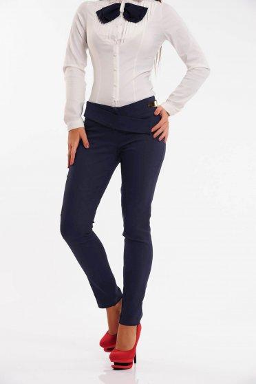 Pantaloni PrettyGirl Insight DarkBlue