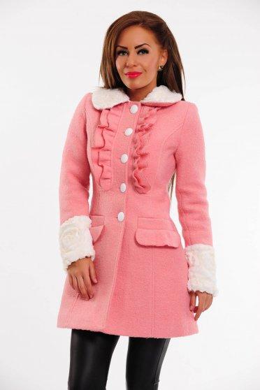 Palton LaDonna Special Grace Rosa