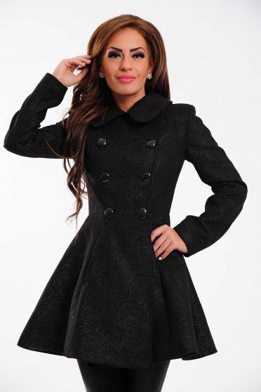 Palton LaDonna Be Elegant Black