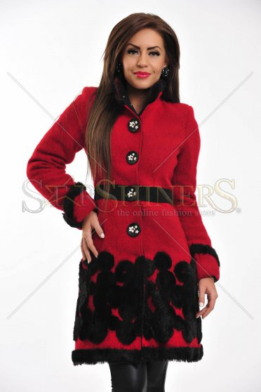 Palton LaDonna Magical Appeal Red