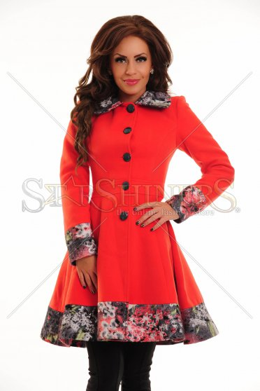 Palton LaDonna Happy Spirit Coral