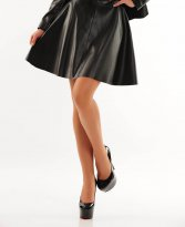 LaDonna Coolest Desire Black Skirt