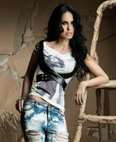 Mexton Electric Touch Blue Jeans