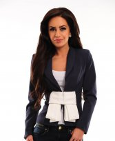 PrettyGirl Immensity DarkBlue Jacket