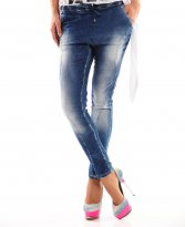 Haine. Jeans Mexton Reliable Trend Blue