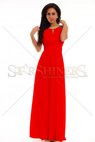 Rochie LaDonna Tender Jewel Red