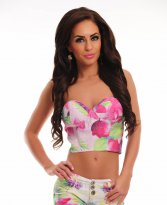 Mexton Magic Spirit Pink Corset