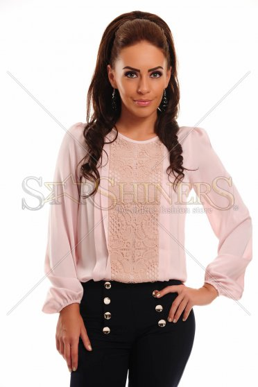 Bluza LaDonna Sweet Reflection Rosa