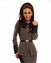 LaDonna Supreme Trend Grey Set