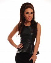 LaDonna Smooth Delight Black Dress