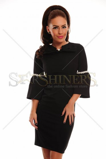 Rochie LaDonna Eternal Cuddle Black