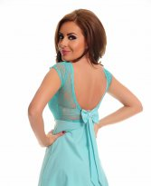 PrettyGirl Attitude Mint Dress