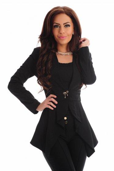 Sacou PrettyGirl Special Black
