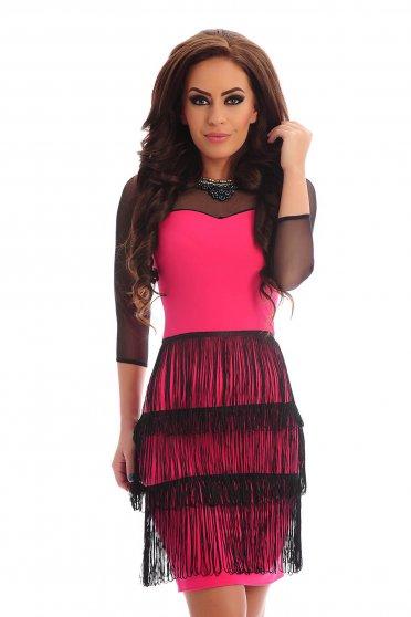 Rochie LaDonna Modern Spirit Pink