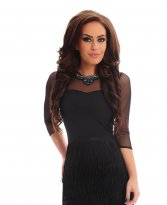 LaDonna Modern Spirit DarkBlue Dress