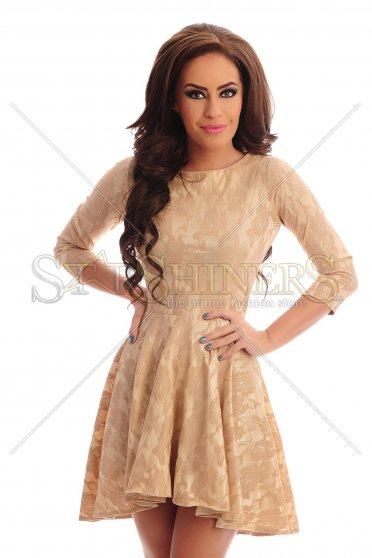 Rochie Kindled Flavour Cream