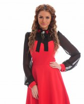LaDonna Finest Univers Red Dress