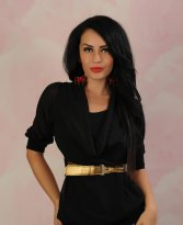 Rochie Happy Spirit Black
