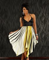 Rochie Unforgettable Day Yellow