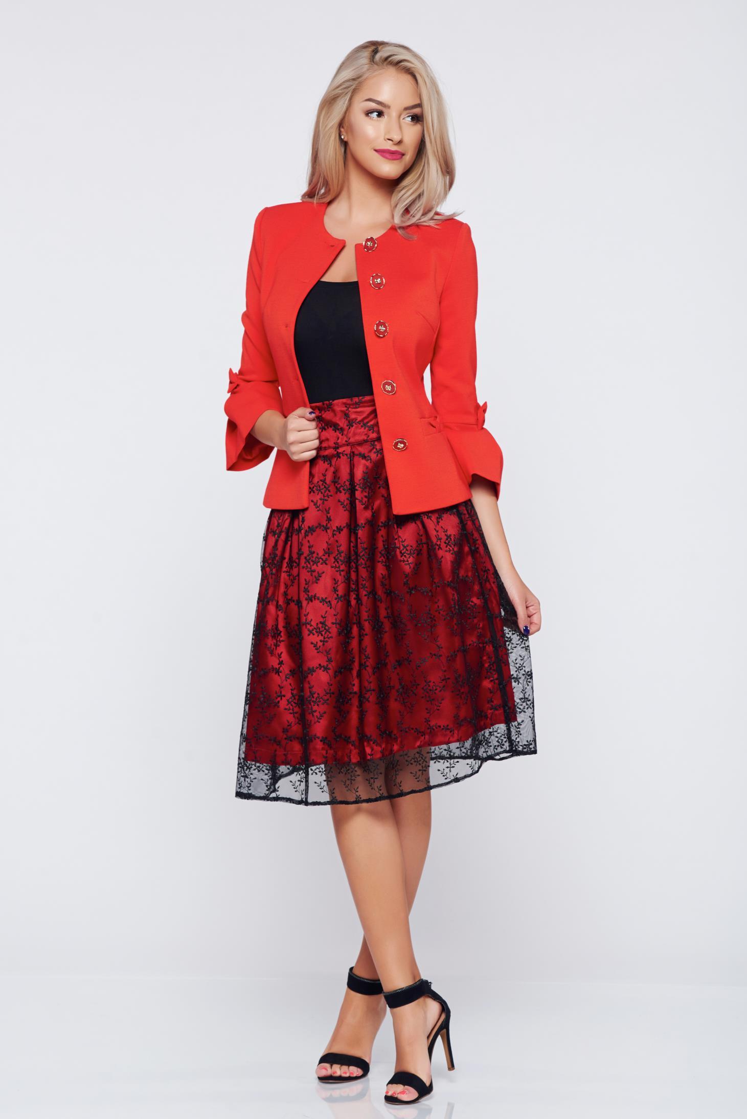 Set LaDonna Friendly Look Red