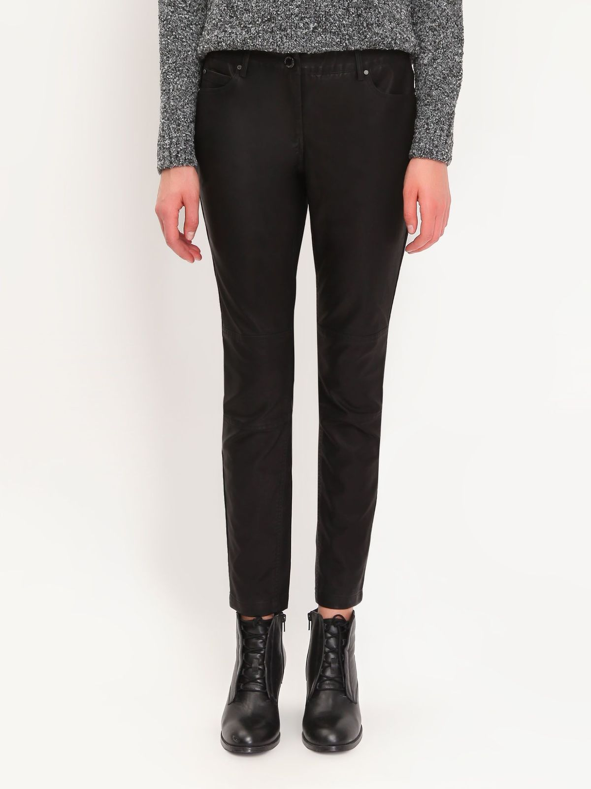 Pantaloni Top Secret S020112 Black