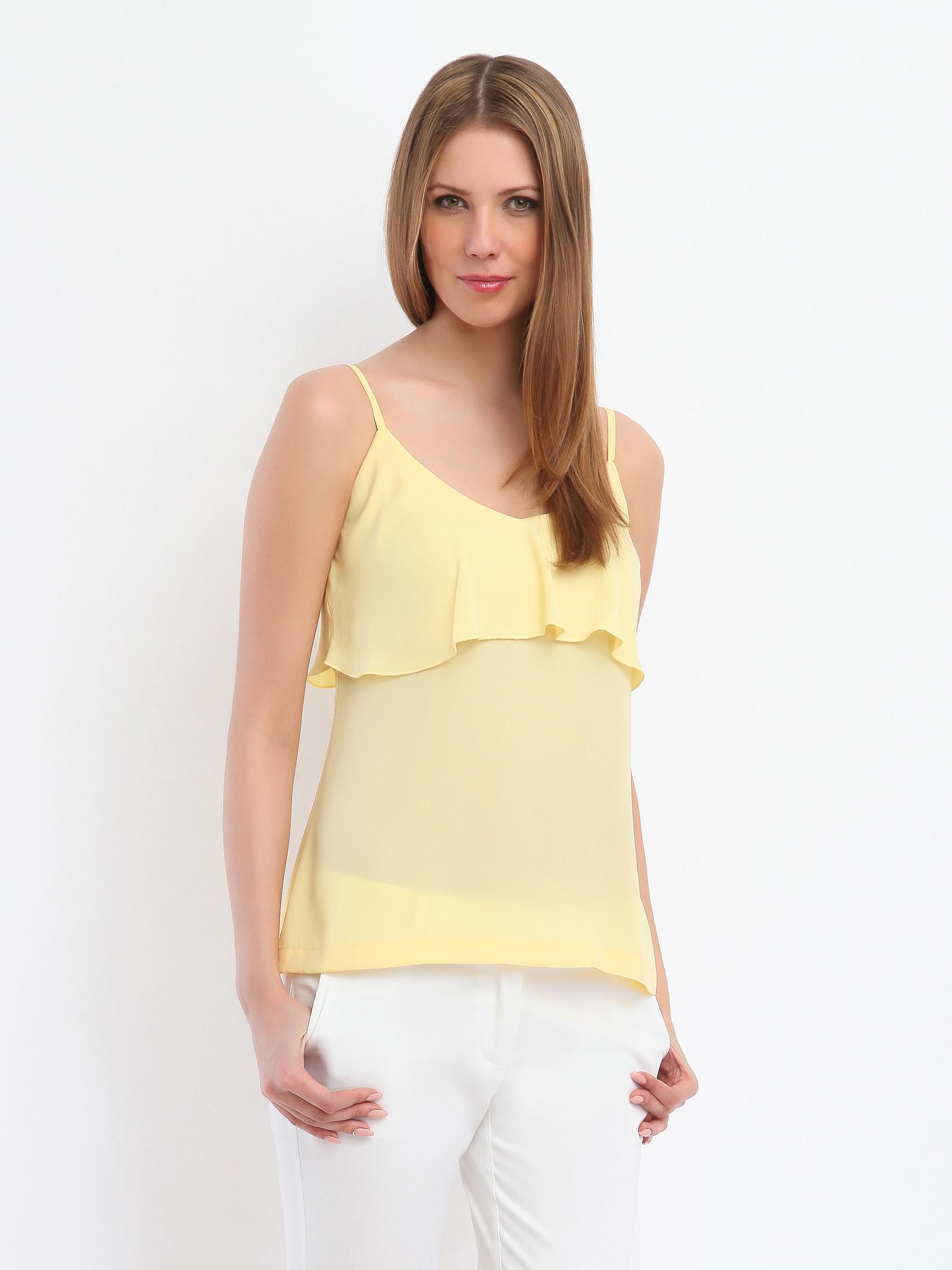 Bluza Top Secret S026650 Yellow