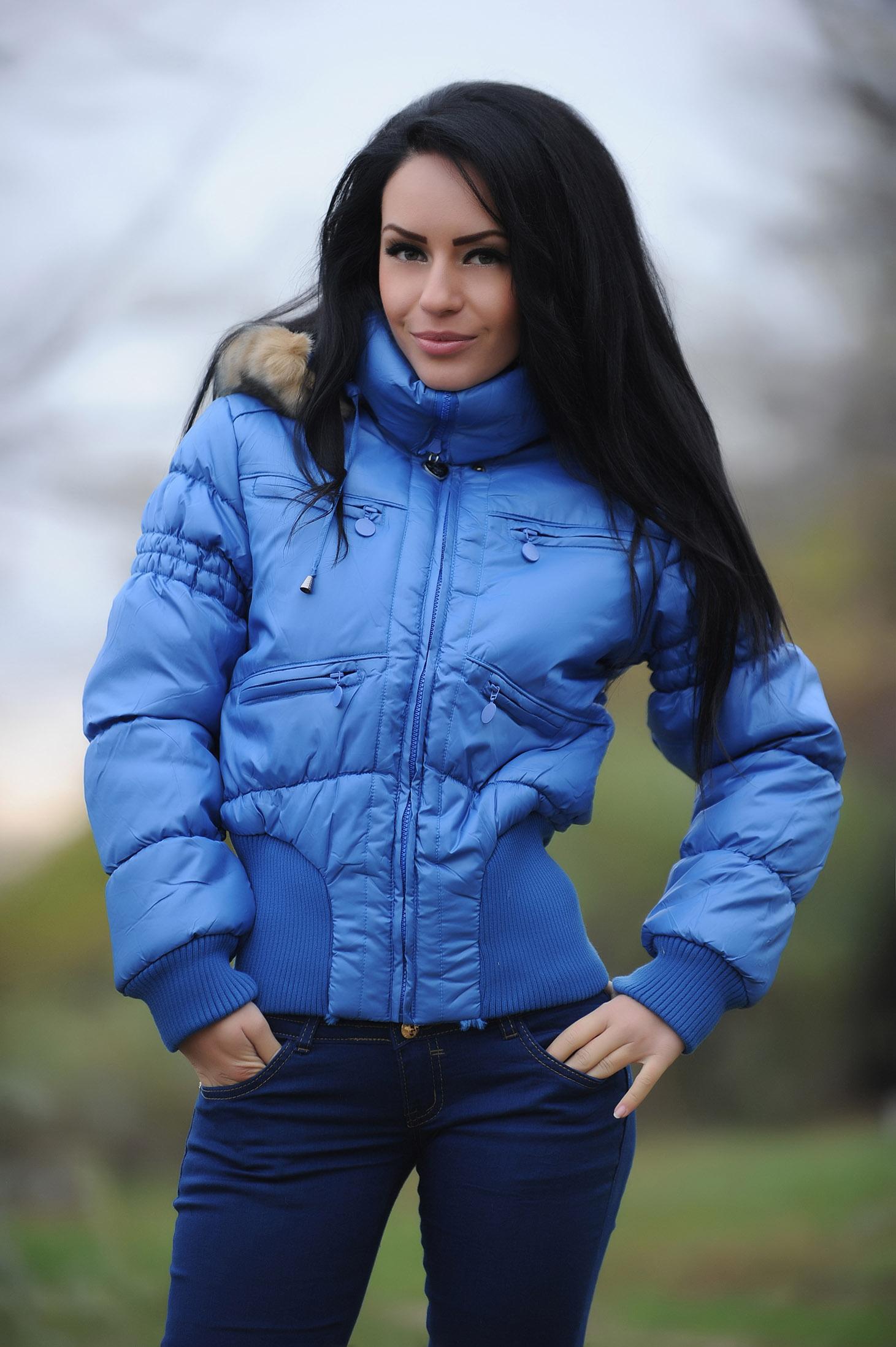 My77 Warm Fragrance Blue Jacket bf7286975f