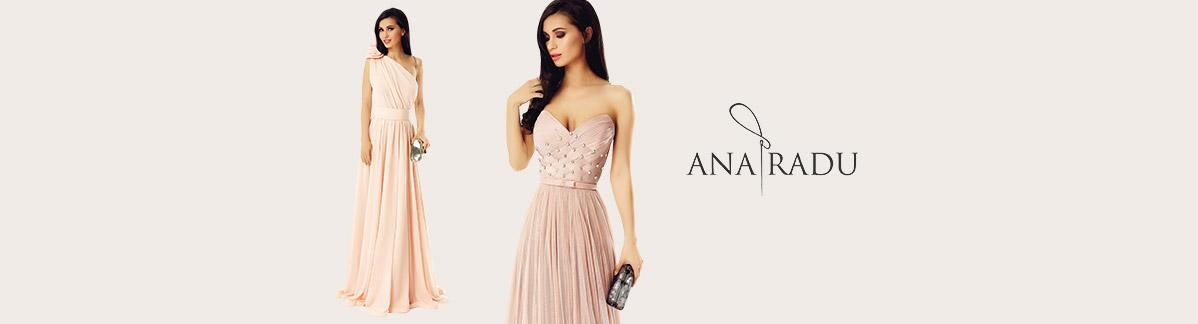 Ana Radu ruhák