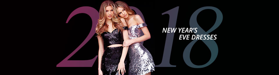 New Year`s Eve Dresses