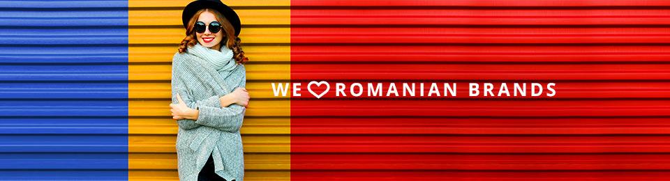 Iubim Brandurile Romanesti
