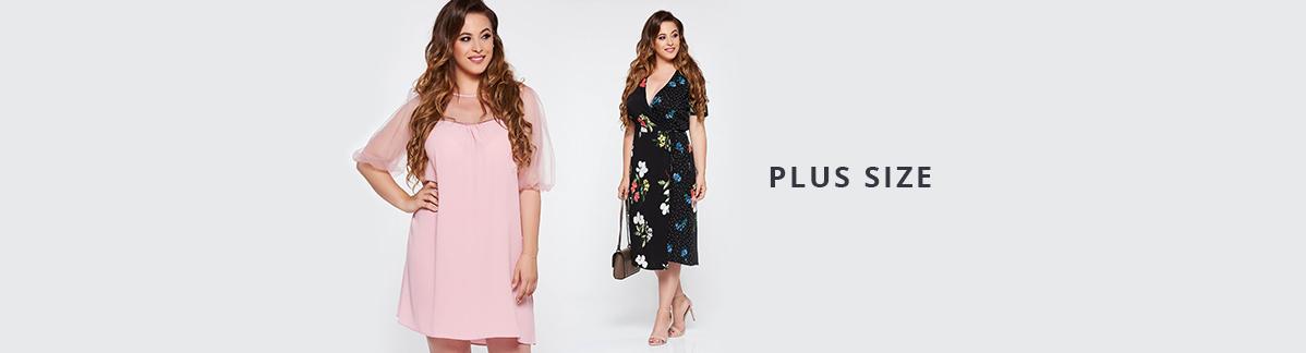 Modă Plus Size