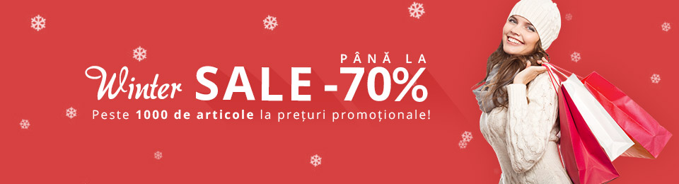 Promotii & Oferte Haine Online - Coliere